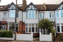 3 bed Terraced property in Albany Road, New Malden