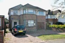 Detached home for sale in Bodley Road, New Malden