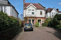 5 bed Detached house for sale in Presburg Road, New Malden