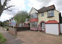 5 bedroom Detached house in Gainsborough Road...