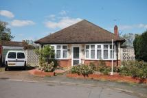 Detached house to rent in Field Place, New Malden...