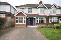 5 bedroom semi detached property in Rosebery Avenue...