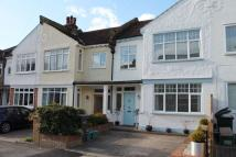 4 bed Terraced home in Alric Avenue, New Malden