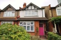 4 bed semi detached property in Elm Road, New Malden