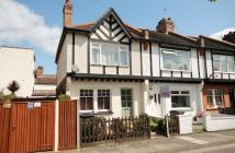 2 bed End of Terrace home for sale in Kingscote Road...