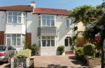 4 bed semi detached house for sale in Egmont Road, New Malden