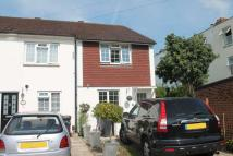 2 bed End of Terrace property in Grayham Road, New Malden