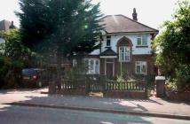 4 bedroom Detached house to rent in Malden Road, New Malden