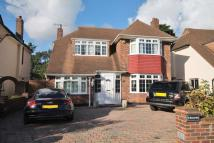 Detached property to rent in Wendover Drive...