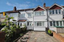 Terraced house to rent in South Park Grove...