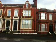 Bridgeman Terrace House Share
