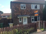 Terraced property in Newlands Avenue, Bolton,