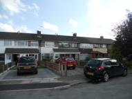 Terraced house to rent in Vicarage Close...