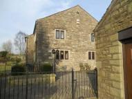 Detached property to rent in Brownfold Grange...