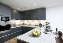 new development for sale in Kidbrooke Village London...