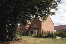 new house for sale in Browns Lane, Allesley...