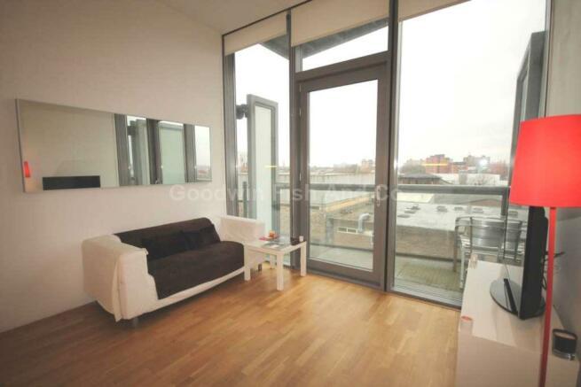 Studio Apartment Manchester studio apartment for sale in abito, 85 greengate, manchester, m3