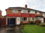 3 bed semi detached home to rent in Birtley Avenue. Acklam...