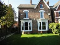 Detached property to rent in The Avenue, Linthorpe...
