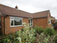 2 bedroom Detached Bungalow in St. Leonards Road...