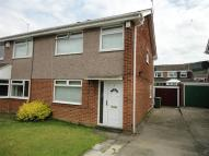 semi detached house in Scarteen Close...