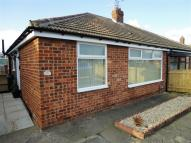 Semi-Detached Bungalow in Churchill Road, Eston...
