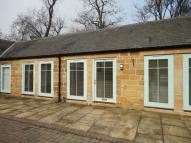 2 bed Terraced house to rent in Wilton Castle, Wilton...