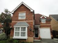 3 bed Detached house for sale in Marchlyn Crescent...