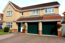 Detached home to rent in GRASSHOLME WAY...