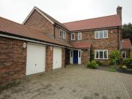 5 bed Detached home in THE WYND, Wynyard, TS22