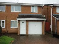 3 bed semi detached house in Coulby Manor Farm...