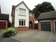 NEWPORT CLOSE Detached property for sale