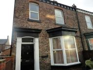 End of Terrace property in Station Road...