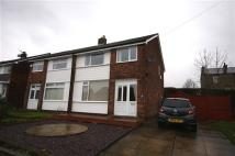 semi detached house to rent in Astral Avenue...