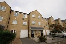 Town House in Larkfield Court...