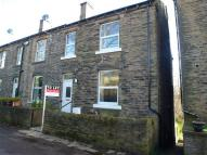 2 bedroom Terraced house to rent in Clog Sole Road, Brighouse