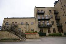 2 bedroom Apartment in Burrwood Court...