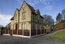 3 bedroom Detached house to rent in The Old Gate Lodge...