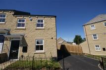 new home for sale in Scholes Lane, Cleckheaton