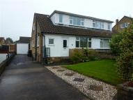 semi detached property in Sefton Crescent...