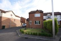 Town House to rent in Stable Fold, Wyke
