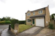 Detached property to rent in Oakroyd Close, Brighouse