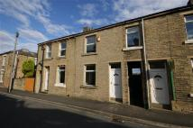 1 bed Terraced home to rent in Edward Street, Brighouse