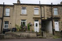 1 bedroom Terraced property to rent in Manley Street, Brighouse