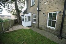 Apartment in New Hey Road, Rastrick