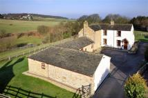 property for sale in Clough Gate Farm, 27 Back Lane, Grange Moor