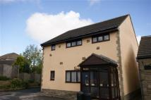 2 bed Detached house in Lydgate, Barns Croft...