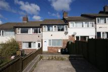 3 bed Terraced property in Victoria Avenue, Clifton