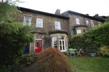 Terraced house for sale in The Crescent, Halifax