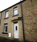 1 bed Terraced house to rent in Lister Street, Brighouse